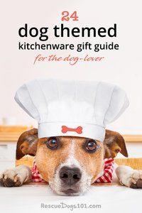 Dog Themed Kitchen Gift-Guide Dog lover