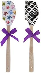 ​​The Paws Kitchen Spatulas