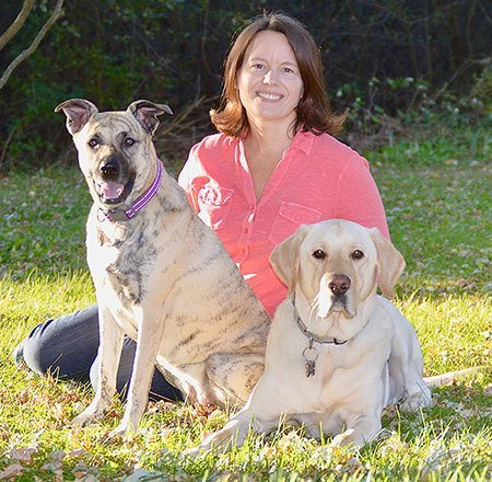 Rescue Dogs 101 Debi McKee