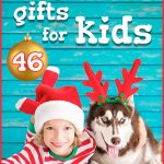 46 Dog lover gifts for kids