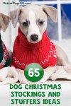 65 Christmas stocking stuffers